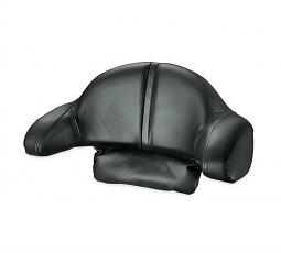 Harley-Davidson® Passenger Backrest for King Tour-Pak | Road Zeppelin® Styling