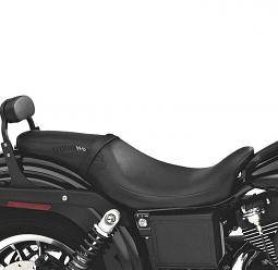 Harley-Davidson® Leather Badlander® Seat