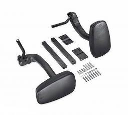 Harley-Davidson® Passenger Armrests - Tri Glide® Models