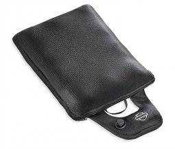 Harley-Davidson® Road Zeppelin Seat Pad | Passenger