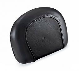 Harley-Davidson® Backrest Pad - Compact - Leather