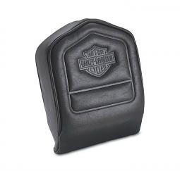 Harley-Davidson® Backrest Pad | Embossed Bar & Shield®