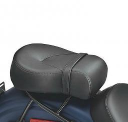 Harley-Davidson® Quick-Release Passenger Pillion