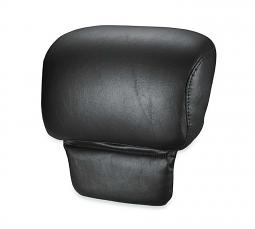 Harley-Davidson® Passenger Backrest Pad | Sport Tour-Pak® Luggage