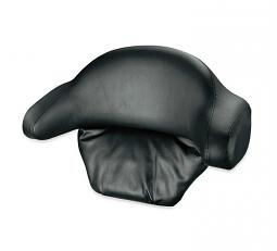 Harley-Davidson® Smooth King Tour-Pak Backrest Pad