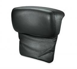 Harley-Davidson® Chopped Tour-Pak® Backrest Pad Smooth.