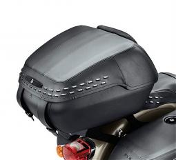 Harley-Davidson® Tour-Pak® Luggage | '18-Later Milwaukee-Eight® Softail® | Heritage Style