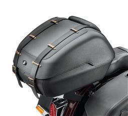 Harley-Davidson® Tour-Pak® Luggage | '18-Later Milwaukee-Eight® Softail® | Classic Leather