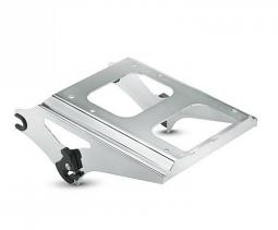 Harley-Davidson® Detachables™ Two-Up Tour-Pak® Mounting Rack | '09-'13 Touring | Chrome