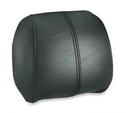 Harley-Davidson® Short Backrest Pad for Softail® One-Piece Upright