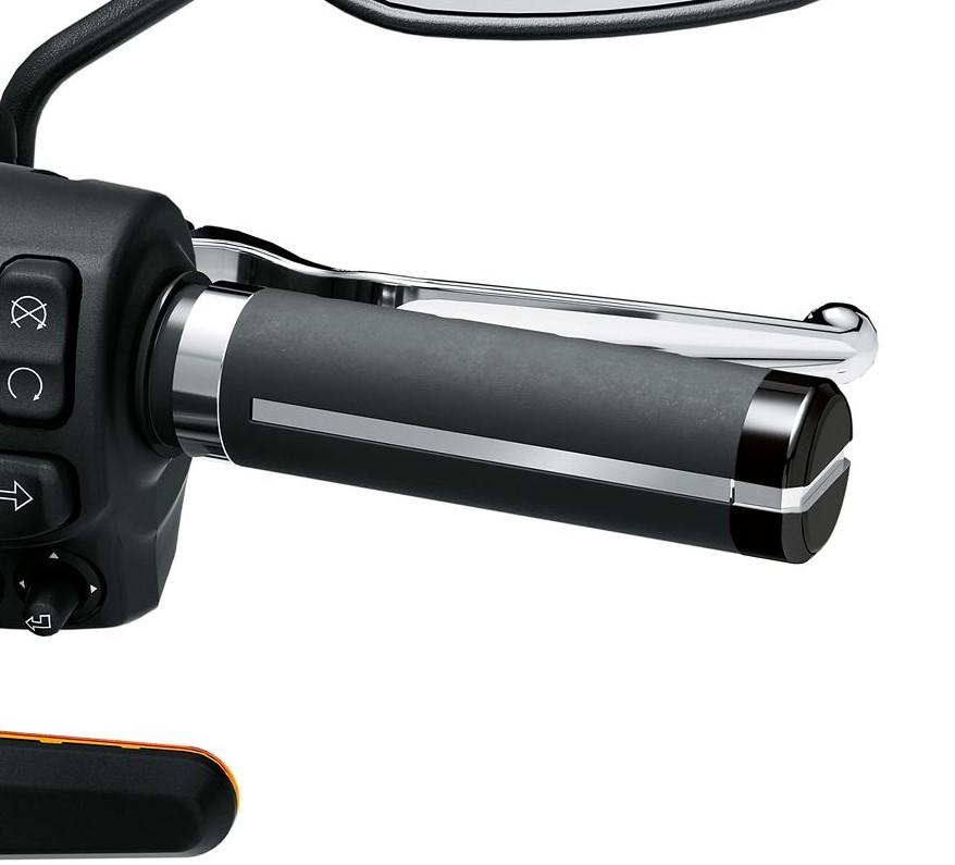 Harley-Davidson® Voltaic™ Hand Grips