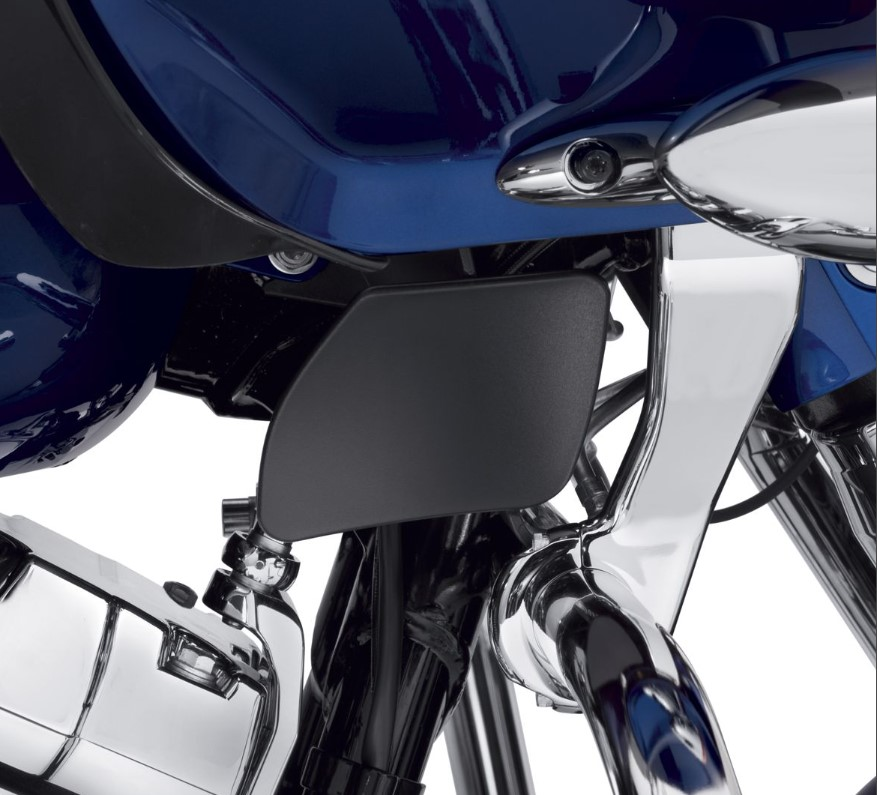 Harley-Davidson® Wind Deflector Kit