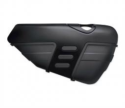 Harley-Davidson® Cut Back Oil Tank Cover