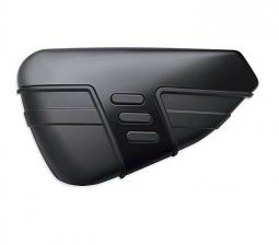 Harley-Davidson® Battery Cover | Cut Back