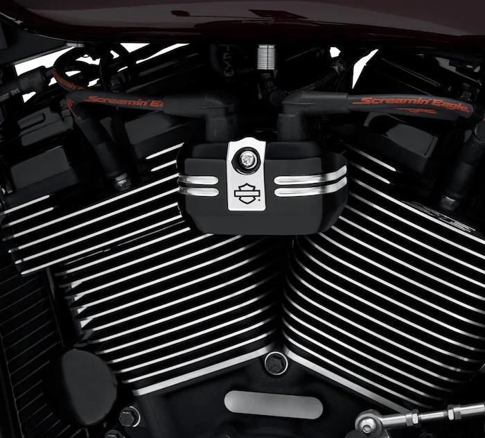 Harley-Davidson® Coil Cover