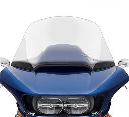 Harley-Davidson® Wind Splitter Windshield | '15-Later Road Glide® | 15.5"