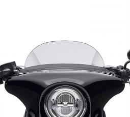 "Harley-Davidson® Milwaukee-Eight® '18-later Sport Glide® | 5.5"" Windshield 