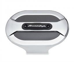 Harley-Davidson® Screamin' Eagle® Ventilator Elite Air Cleaner Cover | Chrome