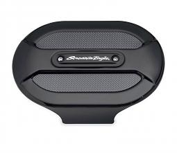 Harley-Davidson® Screamin' Eagle® Ventilator Elite Air Cleaner Cover | Gloss Black