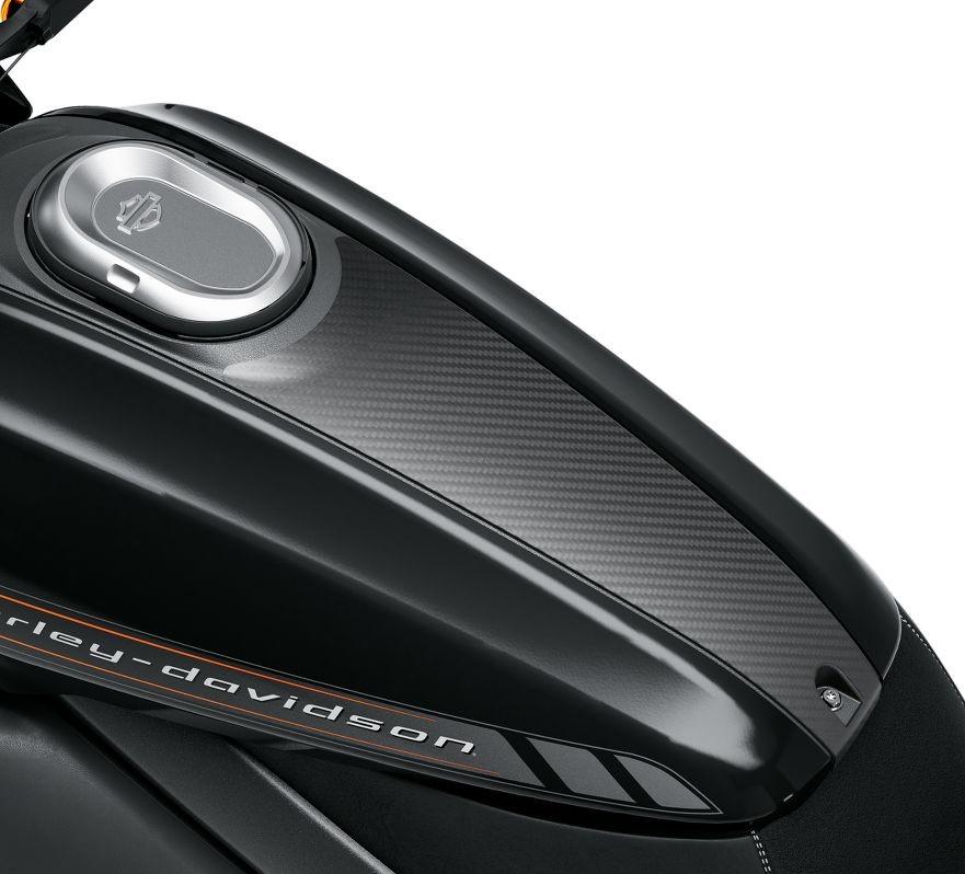 Harley-Davidson® LiveWire™ Tank Trim