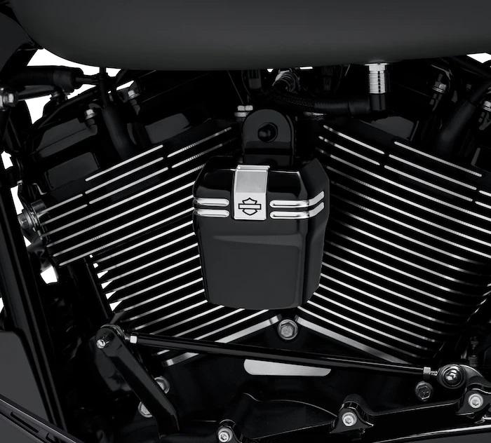 Harley-Davidson® Horn Cover