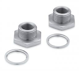 Harley-Davidson® M18 to M12 O2 Sensor Thread Adapters