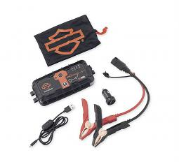 Harley-Davidson® HOG Booster Portable Battery Pack