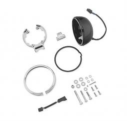 Harley-Davidson® LED Headlamp Housing Kit | 5.75""