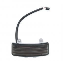 Harley-Davidson® Tri-Bar Light Upgrade | LED | Auxiliary Running Light / Brake Light
