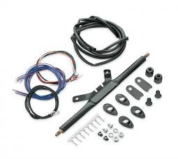 Harley-Davidson® Turn Signal Relocation Kit | Blackline® & Softail Slim®