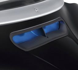 Harley-Davidson® Spectra Glo™ LED Fairing Vent Light