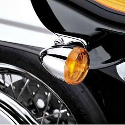 Harley-Davidson® Bullet Style Turn Signal Kits