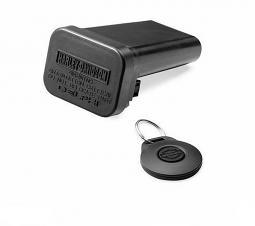 Harley-Davidson® Factory Security System