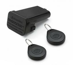 Harley-Davidson® Smart Security System