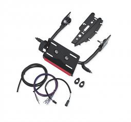 Harley-Davidson® License Plate & Turn Signal Relocation Kit | Sportster®