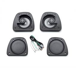 Harley-Davidson® Boom!™ Audio Fairing Lower Speaker Kit | '06-'13 Touring