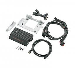 Harley-Davidson® Boom!™ Audio Stage II Amplifier Kit - Fairing Mounted