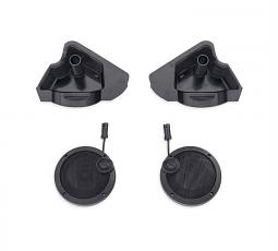 Harley-Davidson® Boom!™ Audio Stage II Speaker Kit | Fairing Lowers