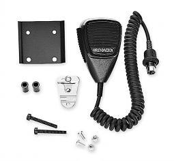Harley-Davidson® Hand-Held CB Microphone Kit