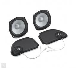 Harley-Davidson® Boom!™ Audio High Performance Boom!™ Bagger Road Glide® Fairing Speakers