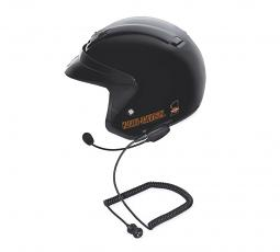 Harley-Davidson® Boom!™ Audio Full Helmet Premium Music and Communications Headset