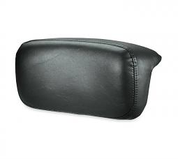Harley-Davidson® Razor-Pak Backrest Pad | Smooth