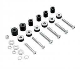 Harley-Davidson® Docking Hardware Kit | Blackline® & Softail® Slim
