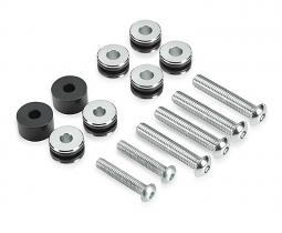 Harley-Davidson® Docking Hardware Kit for Softail Heritage Models with Detachable Accessories