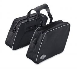 Harley-Davidson® Throw-Over Saddlebags