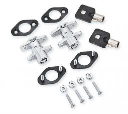 Harley-Davidson® Universal Saddlebag Lock Kit