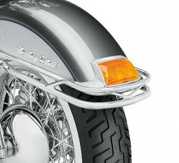 Harley-Davidson® Front Fender Rail | Heritage | Chrome