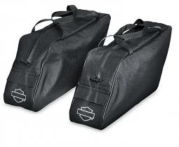 Harley-Davidson® Inserts for Leather Saddlebags | Travel-Paks