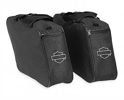 Harley-Davidson® Saddlebag Inserts | Medium | Travel-Paks