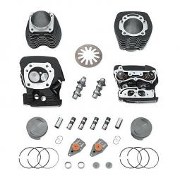 Harley-Davidson® Sceamin' Eagle® Bolt On Stage IV Street Performance Kit | 110CI